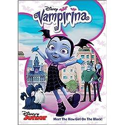 Vampirina: Volume 1