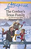 img - for The Cowboy's Texas Family (Lone Star Cowboy League: Boys Ranch) book / textbook / text book