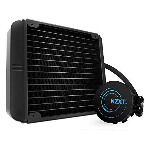 NZXT Technologies Kraken X41 140mm All-In-One Liquid Cooling System RL-KRX41-01 (Fx Water Cooler compare prices)