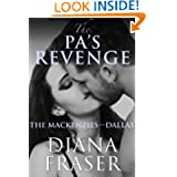 The PA's Revenge (The Mackenzies (Book 1))