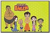 Shopolica Chotta Bheem Poster (chotta-bheem-poster-998)