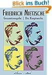 Friedrich Nietzsche | Die Hauptwerke...