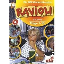 Ravioli - Die komplette Serie (Folge 01-13) [2 DVDs]
