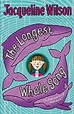 Jacqueline Wilson The Longest Whale Song