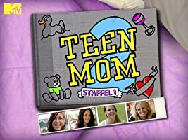 Teen Mom 2 - Staffel 1