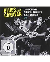 Blues Caravan Live 2014