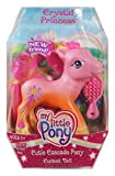My Little Pony G3: Comet Tail - Crystal Princess Cutie Cascade Pony Action Figure