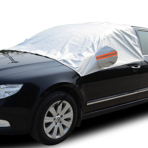 Ford KA 96-08 Car Cover Water Resistant Breathable Snow Rain Dust Winter Ice UV