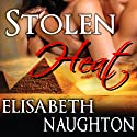 Stolen Heat: Stolen Series, Book 2 Audiobook by Elisabeth Naughton Narrated by Elizabeth Wiley