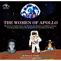 The Women of Apollo Paperback