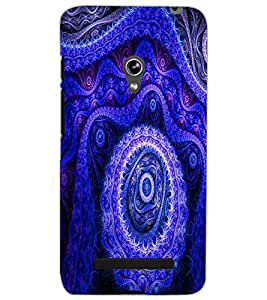 ASUS ZENFONE 5 A501CG DESIGN Back Cover by PRINTSWAG