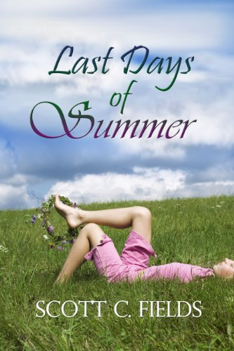 Book: Last Days of Summer by Scott Fields