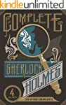 The Complete Sherlock Holmes: Volumes...