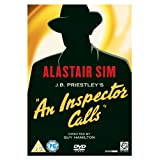 An Inspector Calls [DVD]by Alastair Sim