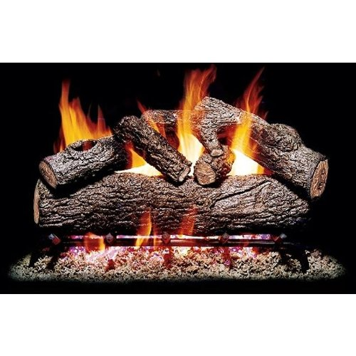 Who makes the best gas logs? - CEILING FANS at Guaranteed Lowest