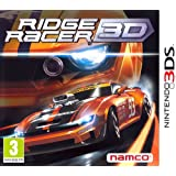 Ridge Racer 3Ddi Namco