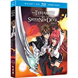 The Testament of Sister New Devil: Season One (Blu-ray/DVD Combo)