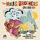 Cab Driver: Dot & Paramount Years 1958 - 1972