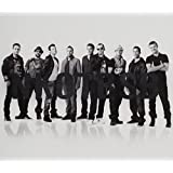 NKOTBSB 2 Disc CD & DVD LIMITED EDITION