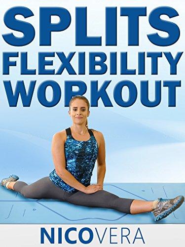 Splits Flexibility Workout on Amazon Prime Video UK