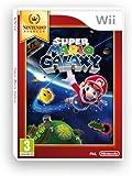 Super Mario Galaxy Wii Select