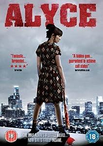 Alyce [DVD]