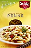 Schar Gluten Free Penne Pasta - 12 Oz (Pack of 10)