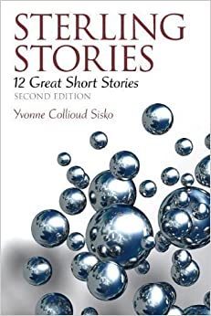 Sterling Stories (2nd Edition) 2nd (second) by Sisko, Yvonne Collioud