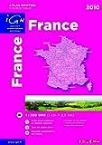 echange, troc Collectif - 95047 Atlas Routier France 2010 - 1/250.000