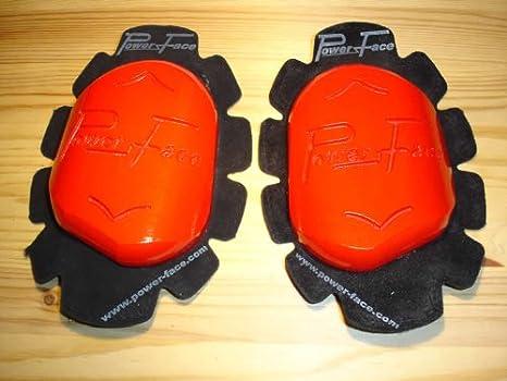 Zeidler 8804. 01/2007 et ultérieurs) holzknieschleifer! 2012 2012 nouveau **22 mm woodkneesliders, rouge