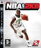 echange, troc NBA 2K8 (PS3) [Import anglais]