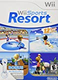 Wii Sports Resort (Wii) with Wii MotionPlus Accessory [Importación inglesa]