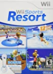 Wii Sports Resort w/ MotionPlus - Sta...