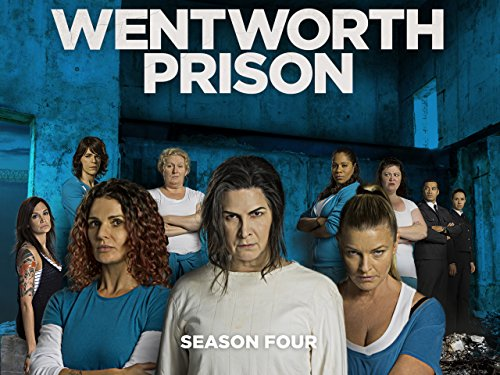 Wentworth Prison - Season 4