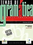 Temas de gramática: Nivel superior / Übungsbuch mit Lösungen