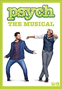 Psych: The Musical from Universal Studios