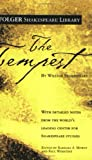 The Tempest (Folger Shakespeare Library) (0743482832) by William Shakespeare