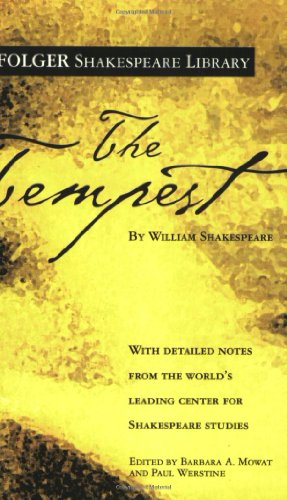 "essays on the tempest power William shakespeare's ""the tempest"" is one of shakespeare's later plays, estimated to have been written in 1610, it is a play largely."