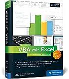 VBA mit Excel: Das umfassende Handbuch (Galileo Computing)