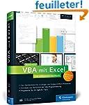 VBA mit Excel: Das umfassende Handbuch