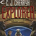 Explorer: Foreigner Sequence 2, Book 3