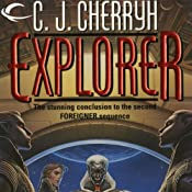Explorer: Foreigner Sequence 2, Book 3 | [C. J. Cherryh]