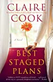 Best Staged Plans (1401341853) by Cook, Claire