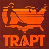 Trapt - Lawnmower Boy Decal