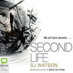 Second Life | S.J. Watson
