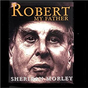 Robert My Father Audiobook