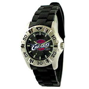 NBA Mens BM-CLE MVP Series Cleveland Cavaliers Watch by Game Time