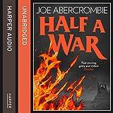 Half a War: Shattered Sea, Book 3