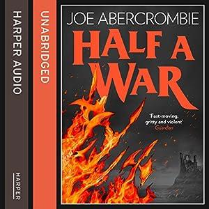 Half a War  - Joe Abercrombie