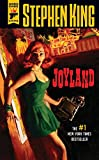 Stephen King Joyland (Hard Case Crime Novels)